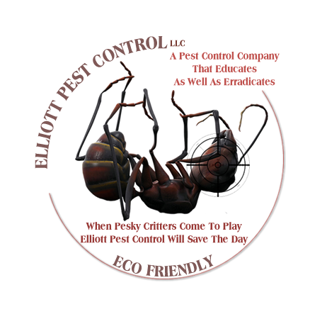 Elliott Pest Control